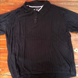 Kenneth Cole polo Sz XXL